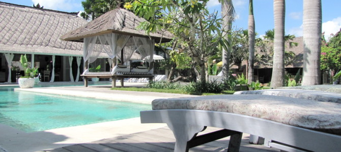 Majestic Luxury Stays that You Never Thought to Stay Like in Paradise