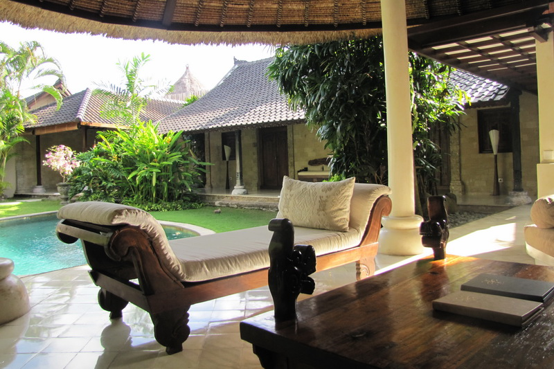 Fun Seminyak Villas for Family
