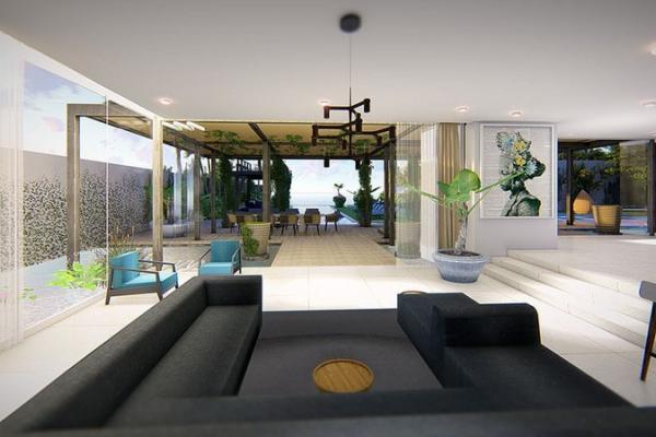 Living Area Outlook