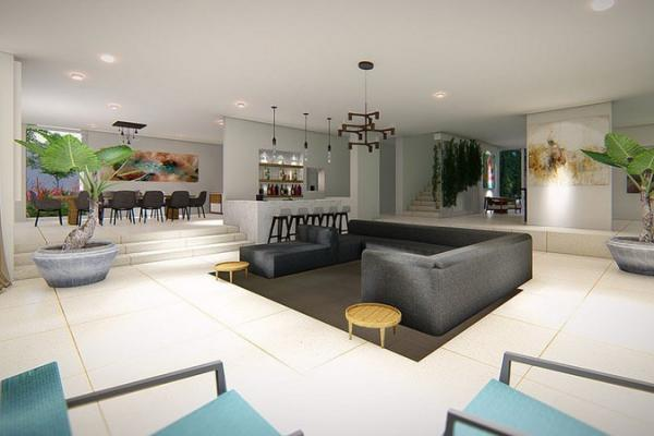 Living And Dinner Area