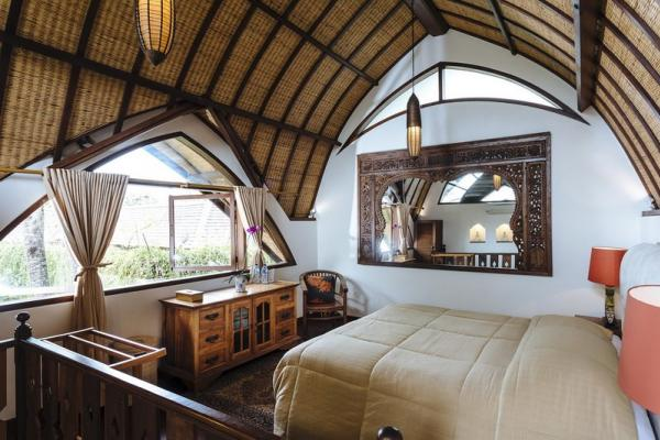 Lumbung Bedroom 2