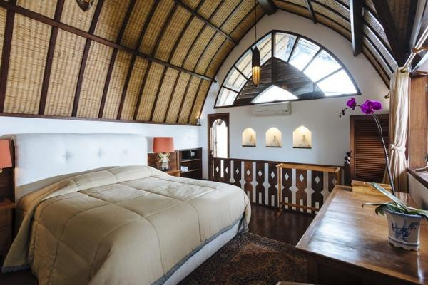 Lumbung Bedroom