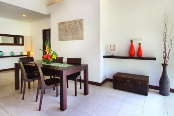 Dining Area For 5 Persons