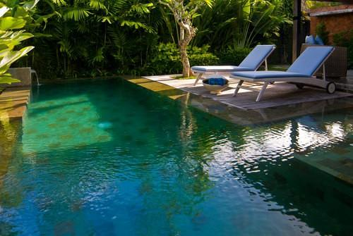One Bedroom Swimming Pool