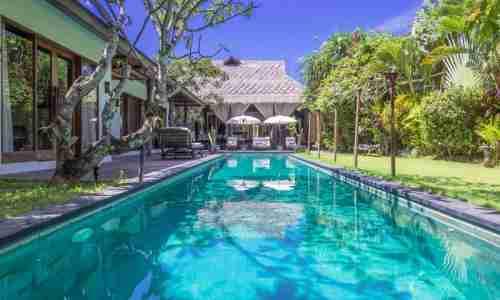 6 Bedroom Villas With Private Pool In Seminyak Bali